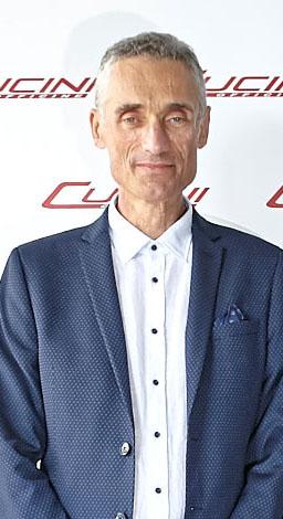 Fabio Cucini